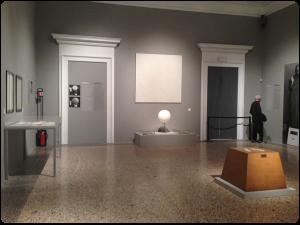 Piero Manzoni - Palazzo Reale Milano