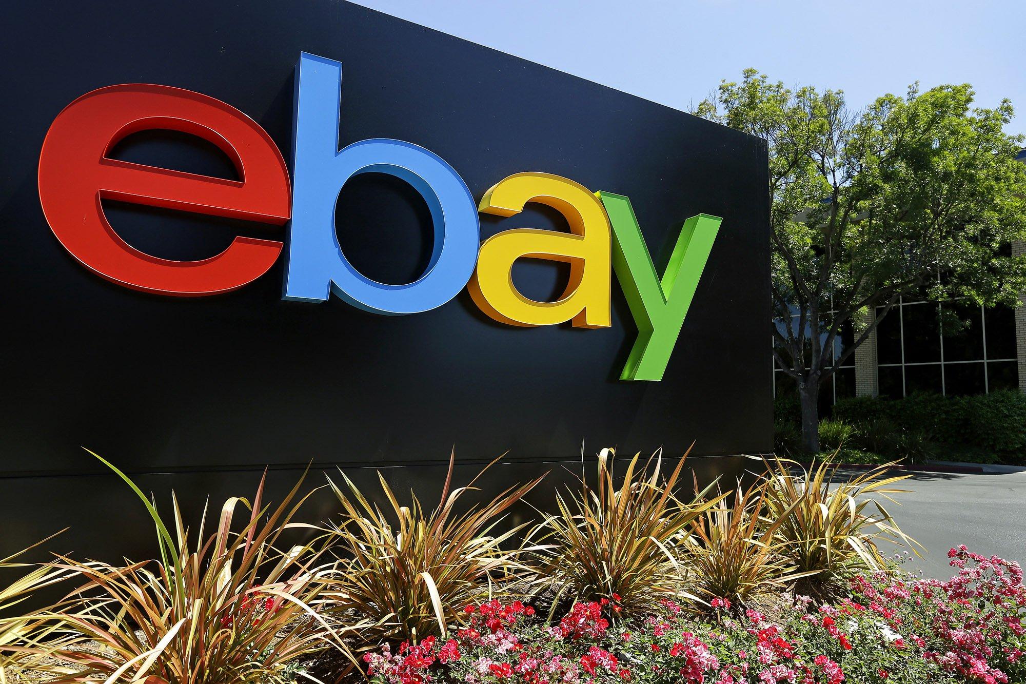 eBay si allea a Sotheby's