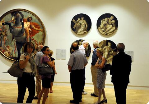 Paolo Veronese. L'illusione della realtà