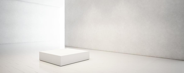 Lana Newstrom - Esibizione arte invisibile