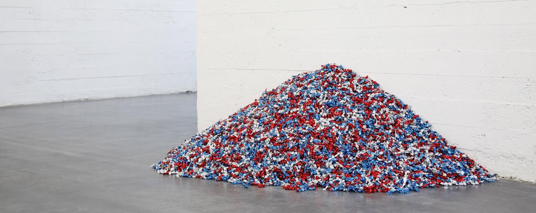 L'arte è una caramella - Felix Gonzales Torres