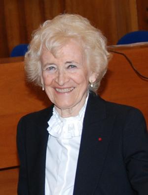 Mina Gregori, massima esperta di Caravaggio