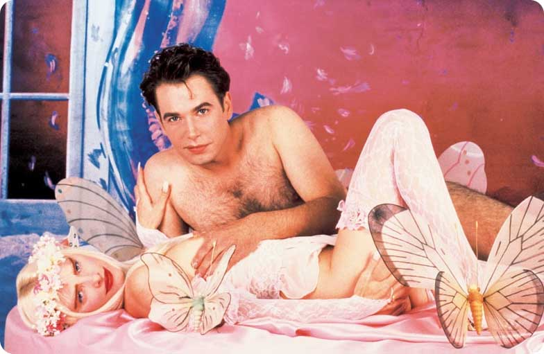 Jeff Koons e Ilona Staller