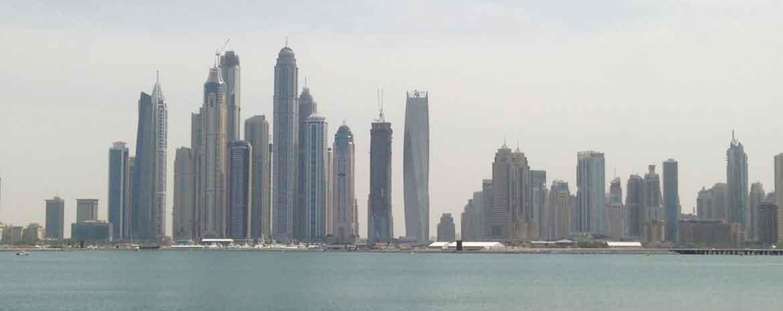 Art Dubai e gli stand delle gallerie