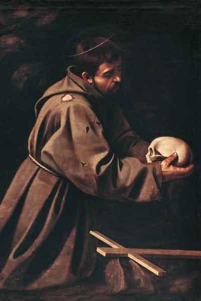 San Francesco di Caravaggio