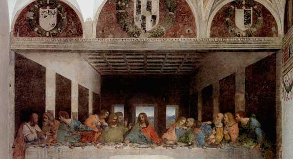 Il Cenacolo Vinciano