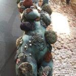 Damien Hirst: corpo donna