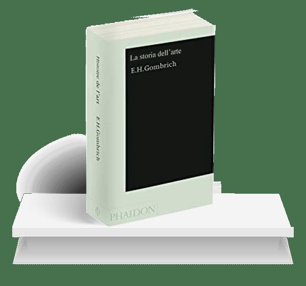LA STORIA DELL'ARTE di Ernst H. Gombrich