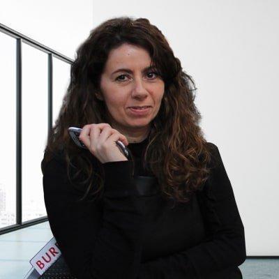 Ester Pisano